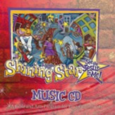 VBS 2015 Shining Star: See the Jesus in Me - Music CD