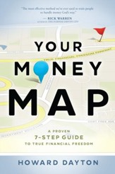 Your Money Map: A Proven 7-Step Guide to True Financial Freedom - eBook