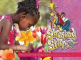 VBS 2015 Shining Star: See the Jesus in Me - Preschool/Kindergarten Student Handbook (Ages 3-5)