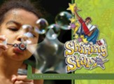VBS 2015 Shining Star: See the Jesus in Me - Older Elementary Student Handbook (Grades 4-6)