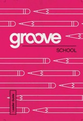 Groove: School Leader Guide - eBook