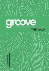 Groove: The Walk Leader Guide - eBook