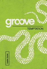 Groove: Temptation Leader Guide - eBook