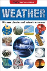 Mini Encyclopedias - Weather