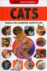Mini Encyclopedias - Cats