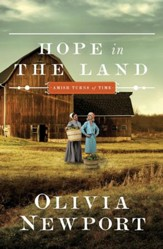Hope in the Land - eBook