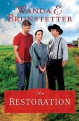 The Restoration - eBook