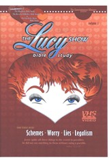 The Lucy Show Bible Study, Video Pack, Volume 1