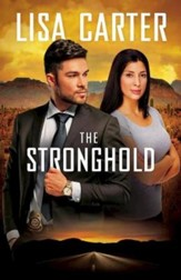 The Stronghold - Hardback - eBook