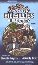 The Beverly Hillbillies Bible Study, Leader Pack, Volume 2