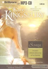 Sunrise, Sunrise Series, #1 - audiobook on MP3