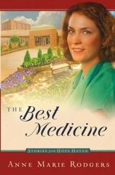 The Best Medicine - eBook