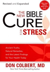The New Bible Cure for Stress