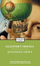 Gulliver's Travels and A Modest Proposal / Special edition - eBook