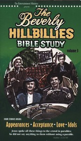The Beverly Hillbillies Bible Study, Video Leader Pack, Vol. 3