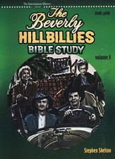The Beverly Hillbillies Bible Study, Study Guide, Volume 3