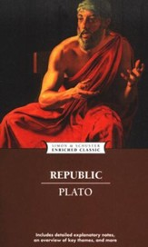 Republic / Special edition - eBook