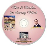 The 2 Trails Through Every Trial Audio CD