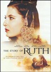 The Story of Ruth, DVD