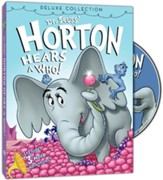 Dr. Seuss': Horton Hears A Who! Deluxe DVD