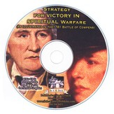 Strategy for Victory in Spiritual Warfare Audio CD