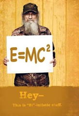Duck Dynasty Greeting Cards