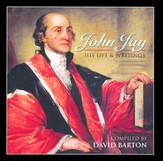 John Jay: His Life & Writings (CD-Rom)