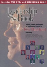 Leadership by the Book DVD