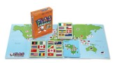 Flag Frenzy World Card Game