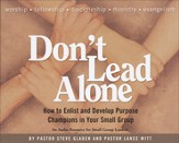 Don't Lead Alone, 6-CD Set