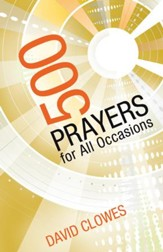 500 Prayers for All Occasions - eBook