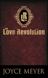 The Love Revolution - eBook
