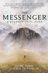 The Messenger: A Journey Into Hope - eBook