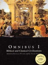 Omnibus 1 Text with Teacher CD-ROM