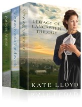 The Legacy of Lancaster Series - eBook