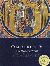 Omnibus 5 Text with Teacher CD-ROM