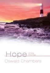 Hope: A Holy Promise - eBook