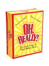 Oh, Really! Board Game