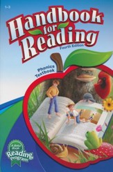 Handbook for Reading Grade 1 (New Edition)