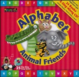 Alphabet Animal Friends Box Set