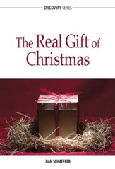 The Real Gift of Christmas / Digital original - eBook