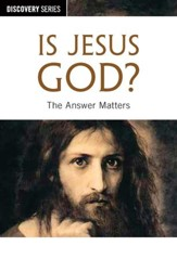 Is Jesus God?: The Answers Matters / Digital original - eBook