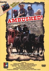 Ambushed!/In Search of Dudley Dumpling, DVD