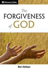 The Forgiveness of God / Digital original - eBook