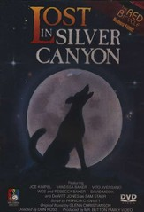 Lost in Silver Canyon/The Red Bicycle, DVD