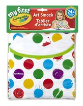 Crayola, My First Crayola, Art Smock