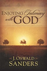 Enjoying Intimacy with God - eBook