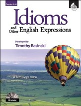 Idioms and Other English Expressions