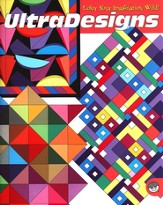 UltraDesigns Coloring Book