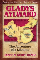 Gladys Aylward: The Adventures of a Lifetime  - Slightly Imperfect